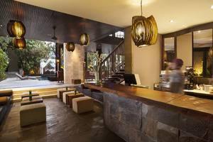 The Elysian Seminyak - Beverage Bar