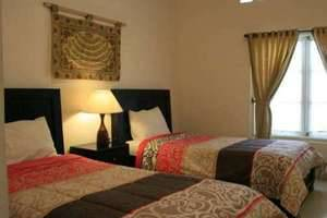 The Sriwijaya Hotel Padang - Guest Room