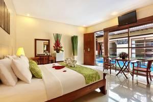 The Vie Villa Bali - Double Room Pool View