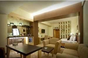 Kartika Graha Hotel Malang - Executive Suite
