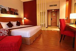 Kartika Graha Hotel Malang - Rooms