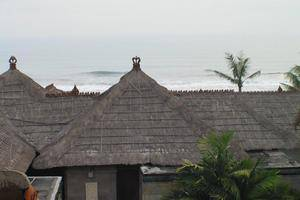Grand Balisani Suites Bali - Sea View
