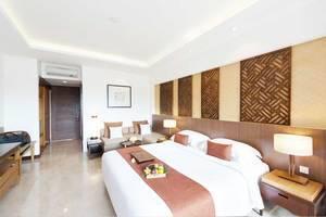 Bali Niksoma Boutique Beach Resort Bali - Deluxe