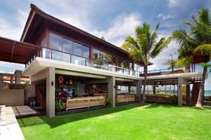 Bali Niksoma Boutique Beach Resort Bali - Facade