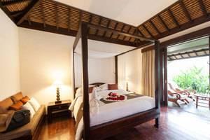 Bali Niksoma Boutique Beach Resort Bali - Junior Suite