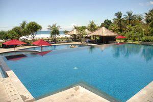 Bali Niksoma Boutique Beach Resort Bali - Pool