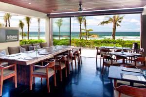 Bali Niksoma Boutique Beach Resort Bali - Restaurant