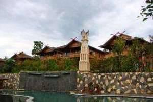 Jambuluwuk Ciawi Bogor - Swimming pool