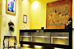 Hotel Sahid Raya Yogyakarta - Resepsionis