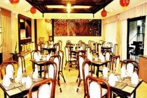 Hotel Sahid Raya Yogyakarta - Dining Room