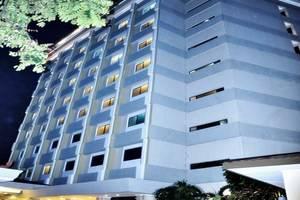 Hotel Sahid Raya Yogyakarta - Facade