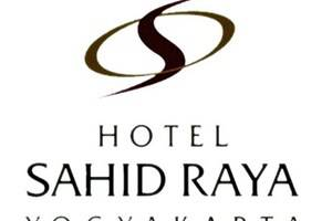 Hotel Sahid Raya Yogyakarta - Logo