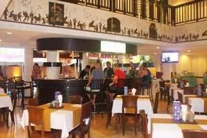 Losari Hotel & Villas Bali - Restaurant