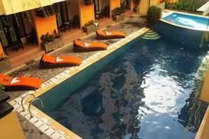 Losari Hotel & Villas Bali - Swimming Pool