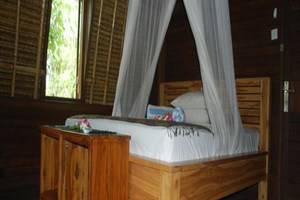 Rigils Lembongan Bungalows Bali - Guest Room