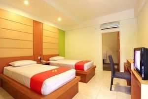 Hotel Griya Asri Lombok - Deluxe Terrace