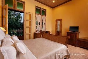 Kayu Arum Resort Salatiga - Deluxe Room