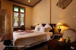 Kayu Arum Resort Salatiga - Executive Room