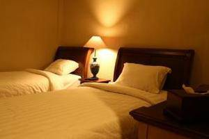 Kayu Arum Resort Salatiga - standart room