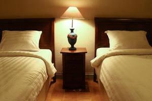 Kayu Arum Resort Salatiga - standart twin room