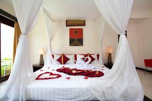 Grand Shahzad  Umalas - Honeymoon