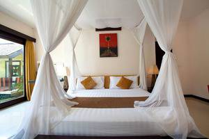 The Rishi Villa Bali - Onebedroom
