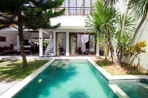 The Rishi Villa Bali - Pool