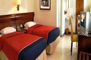 Rumah Asri Bandung - Guest room