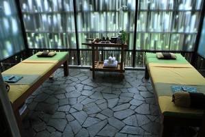 Rumah Batu Villa Solo - Spa Couple Room