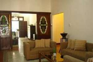 Lovender Guest House Malang - Lobby