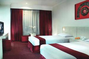 Hotel Cendana Surabaya - Guest Room