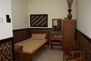 OmahKoe Hotel Yogyakarta - Omah Koe Hotel (26/11/2013)