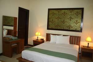 OmahKoe Hotel Yogyakarta - Double Room Deluxe