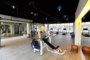 Centro City Service Apartment Jakarta - Fitness Center