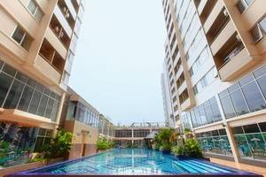 Centro City Service Apartment Jakarta - Around Hotel