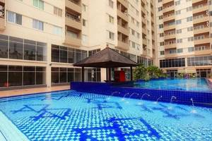 Centro City Service Apartment Jakarta - Outdoor Pool