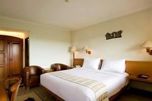 Sangria Resort & Spa Bandung - Deluxe Room
