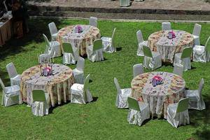 Sangria Resort & Spa Bandung - Outdoor