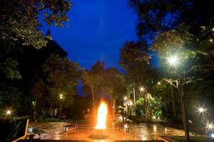 Sangria Resort & Spa Bandung - Eksterior