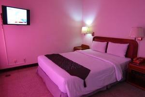 Amanda Hills Hotel Semarang - Superior Room