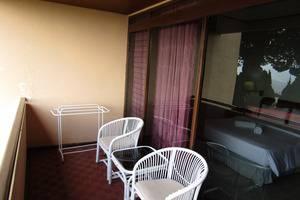 Amanda Hills Hotel Semarang - Terrace Superior room