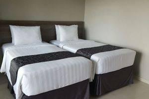 Amanda Hills Hotel Semarang - New Deluxe