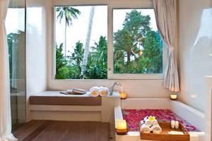 Villa Umah Pesisi Bali - Bathroom