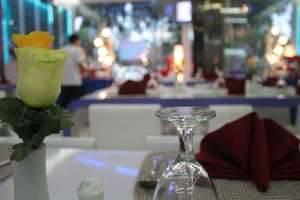 Candi Hotel Medan - Restaurant