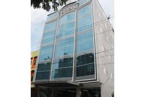Candi Hotel Medan - Appearance