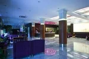 Savoy Homan Bandung - Lobby