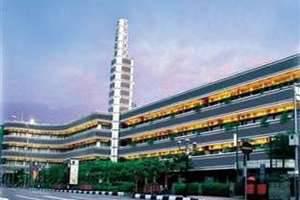 Savoy Homan Bandung - Appearance
