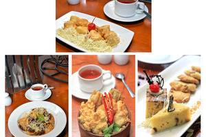 Savoy Homan Bandung - Coffee