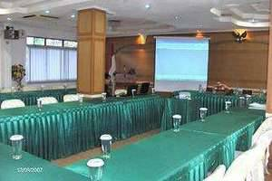 Pelangi Hotel And Resort Tanjung Pinang - Meeting Room