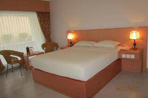Pelangi Hotel And Resort Tanjung Pinang - DELUXE ROOM DOUBLE
